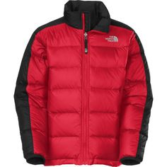 The North FaceAconcagua Down Jacket - Boys'