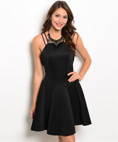 15eea43ef9 Take Me Out Dress at The Gypsy Den Boutique