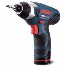 Bosch 78801 Akku Schrauber GDR 10, 8V-Li 2A