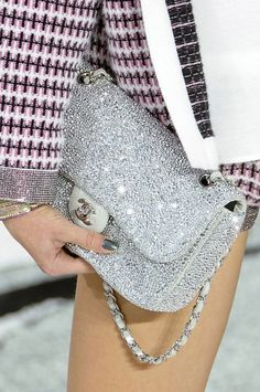 Chanel < Evening bling>