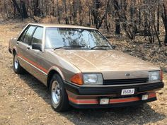 Ford xe Spac falcon 1983 genuine not barra turbo Turbo Car, Australian Cars, Ford Falcon, Free Cars, Station Wagon, New And Used Cars, Falcons, Camden