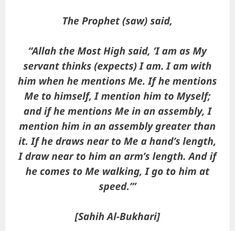 I am as My servant expects I am Hadith Quotes, Ali Quotes, Reminder Quotes, Quran Quotes, Beautiful Islamic Quotes, Islamic Inspirational Quotes, Islamic Qoutes, Muslim Couple Quotes, Muslim Quotes