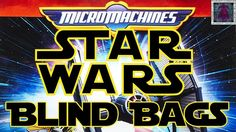 Star Wars MicroMachines Blind Bags Blinds, Star Wars, Stars, Shades Blinds, Blind, Sterne, Starwars, Draping, Exterior Shutters