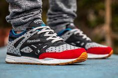 Bodega Is Stocking Their Own Reebok Ventilator, Too - SneakerNews.com