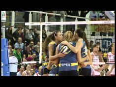 26.12.2011 Spes Conegliano - Scavolini Pesaro...l'ultima partita