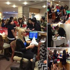 JUVA Girls Night Out had an amazing turnout and was a fun night for all. See more on our Facebook fan page, here: https://www.facebook.com/juvanyc