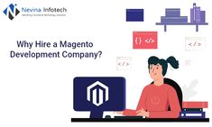Are you looking solution for your web development need? This article to help you choose a Magento application development company. Our experience team of Magento developer provide solution for eCommerce business. Web Development Company, Application Development, League Of Extraordinary, Ecommerce Platforms, Online Business, Technology, Tech, Tecnologia