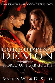 Corrupting Demon