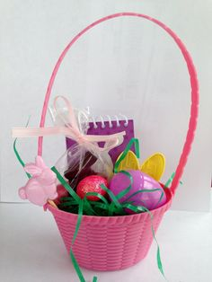Easter Basket for your American Girl Doll by AGDollSweetsNTreats, $11.00 American Girl Food, Easter Baskets, Girl Dolls, Unique Jewelry, Handmade Gifts, Vintage, Etsy, Kid Craft Gifts, Craft Gifts