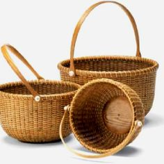 Nantucket Baskets*