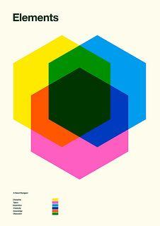 A GOOD DESIGNER - Elements - Simon C Page