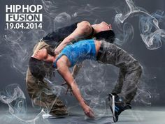 The Hip Hop Fusion Easter Special 2013 at Urbanite Magazine Leipzig!