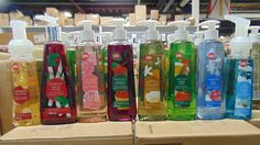 Hand Soap $1.49 each or 5 for $6.00.