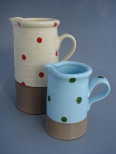 Love this cream jug