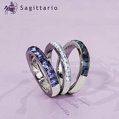 Brosway ladies ring Tring Segno Zodiacale BTGZ09A - WeJewellery