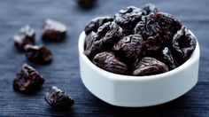 This Prune Diet Will Make You Slim In No Time