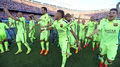 Champions (LIGA 2014-15)