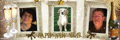 Happy New Year  FACEBOOK