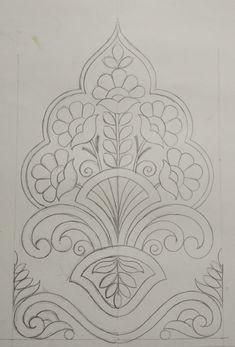 Embroidery Designs, Embroidery Art, Art Patterns, Pattern Art, Rangoli Designs Images, Pencil Design, Paper Design, Blouse Designs, Wallpaper Backgrounds