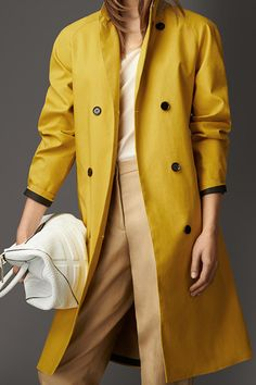You're Not An Adult Until You Own THIS #refinery29  http://www.refinery29.com/trench-coats#slide8