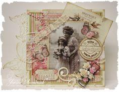 Pion Design - Vintage Spring