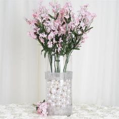 Silk Baby Breath - Pink - 12/pk |  Everyone loves baby's breath for its delicateness and versatility. Being one of the favorites of the silk flowers, they can be used as a filler for bouquet of flowers. They are perfect for wedding bouquets, shower decorations, or other event celebrations. Our silk baby's breath comes in packages abundantly filled and ready to use for easy decorating. With our wide variety of colors we have to offer of the silk baby's breath, you are sure to find a great…