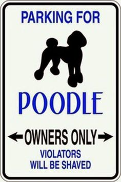 Is this your driveway sign???