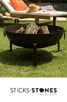 Original Indian Fire bowls, individually unique pieces. Our Vintage Kadai Bowl – Including Low Stand is perfect to complete your firepit and BBQ cooking utensils for an impressive outdoor feast. It comes in a variety of sizes. At Sticks + Stones Outdoor, we travel the globe to source the most stunning, affordable, practical and stylish items to help you create your own beautiful outdoor space. #outdooraccessories #firepits #BBQ #outdoorcooking Bbq Cooking Utensils, Fire Bowls, Sticks And Stones, Outdoor Cooking, Fire Pits, Outdoor Spaces, Globe, Campfires, Outdoor Kitchens