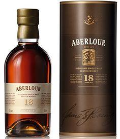 Aberlour 18 ans d'âge de Scotch Whisky 43 Pourcentage 70 cl: Aberlour 18 ans d'âge de Scotch Whisky 43 Pourcentage 70 cl