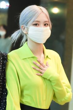 Yg Entertainment, South Korean Girls, Korean Girl Groups, K Pop, Square Two, Black Pink Kpop, Rose Queen, Blackpink Fashion, Park Chaeyoung