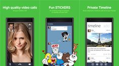 LINE Messenger Update Lumia Windows Phone devices   LINE update is available for the most popular IM application for Windows Phone devices, which are now available in the Windows Phone Store. This new update includes a new feature that is the - favorite groups. This update includes the usual bug fixes and performance improvements.