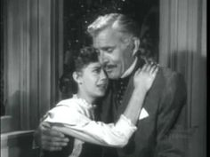"""PLAYMATES 1952 Natalie Wood, Debut on TV (Part 2ª) """"NATALIE WOOD T.V."""""""
