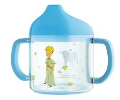 French Selections: French Selections :: Petit Prince sippy cup