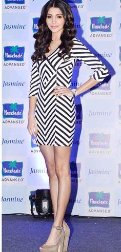 Snapshot: OMG! Is Anushka Sharma turning thinner by the day?