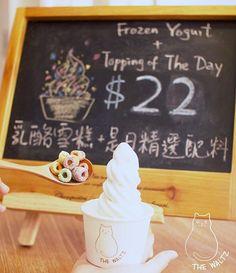 The Waltz Frozen Yogurt, Macau, Happy Saturday! ! 就由乳酪雪糕和色彩繽紛的水果味圈圈陪你渡過!全澳獨家的乳酪雪糕配搭  是日精選配料 Topping of the day:  Froot Loops 乳酪雪糕+是日精選配料 推廣價 $22 [原價: $25] --------------------------------------- 🕚 營業時間: 11:00-20:00 📍地址:澳門關前正街37號地下(草堆街入口直行葡式黑白石仔路約200m ; 關前後街老行家對面經前門進入) 💡歡迎寵物內進🐈🐕🐩🐇 #frootloops #froyomacau #frozenyogurt #thewaltzfrozenyogurt #thewaltzfroyo #toppingoftheday #specialoffer
