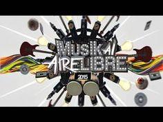 Musika al Aire Libre 2015