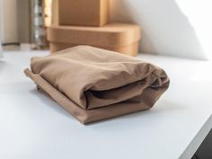Mind the Maker Washed Cotton Twill, 9oz — Straw SGS certified
