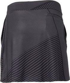 """181561ea0 Nike Women s Dry Printed 16.5"""" Golf Skort"""