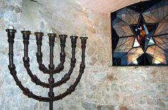 Ruta de la Barcelona judía en Barcelona - Sinagoga Mayor de Barcelona