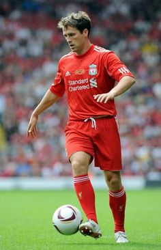 ~ Michael Owen on Liverpool FC Testimonial Match ~