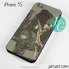 Arrow Art Cool Phone case for iPhone 4/4s/5/5c/5s/6/6 plus