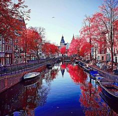 MENS VOWS Amsterdam Makes For An Ideal Medium Sized City Wedding