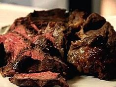 "Yummy!!! ""Mock Filet Mignon"" using Chuck Steak...1/2 cup soy sauce... 1/2 cup worcestershire sauce... 2 cups red wine... 1 Tbsp garlic powder... 1 Tbsp onion powder... 4 Tbsp meat tenderizer."