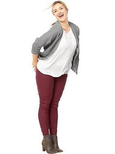 Women's Plus Size Clothes: Outfits We Love | Old Navy