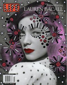 Re.cover, personalizando las portadas de revistas con ilustración                                                                                                                                                                                 Más