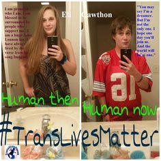 Transgender Quotes, Transgender People, 3 In One, John Lennon, The Dreamers, Community, Facebook, Sayings, Google