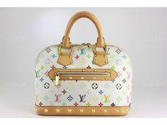 ed3a5aae5 Artículos de diseño, marcas, lujo y vintage en Moda complementos - Bolso  Louis Vuitton