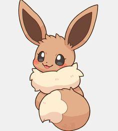 Memes Do Pokemon, Eve Pokemon, Fotos Do Pokemon, Pokemon Fan Art, Pokemon Team, Pokemon Tattoo, Eevee Cute, Pokemon Eeveelutions, Eevee Evolutions