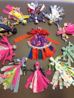 Rag dolls wagon train dolls silver dollar city inspired rag dolls