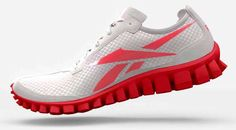 The Reebok RealFlex Running Shoes Support Your Every Move #runningaccessories #jogging trendhunter.com